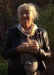 Яремченко Валентина Дмитрівна - фотографія
